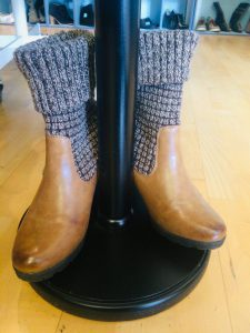 Weekend-Herbstspaziergang-Outfit #6 - Schuhe