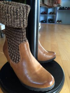 Weekend-Outfit #11 - Schuhe