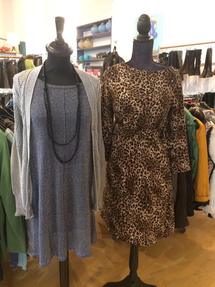 Klamotte Mädels-Silvesterparty-Outfit #15