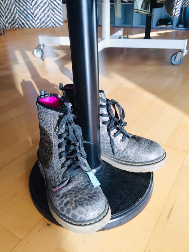 Klamotte-Outfit #18 - Schuhe