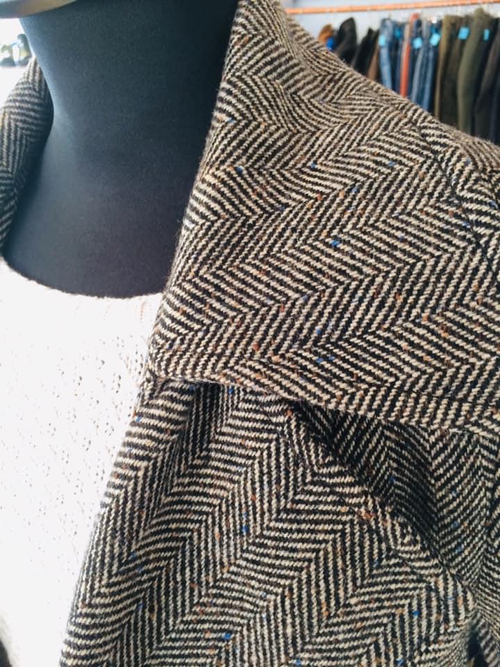 Klamotte-Outfit #18 - Detail