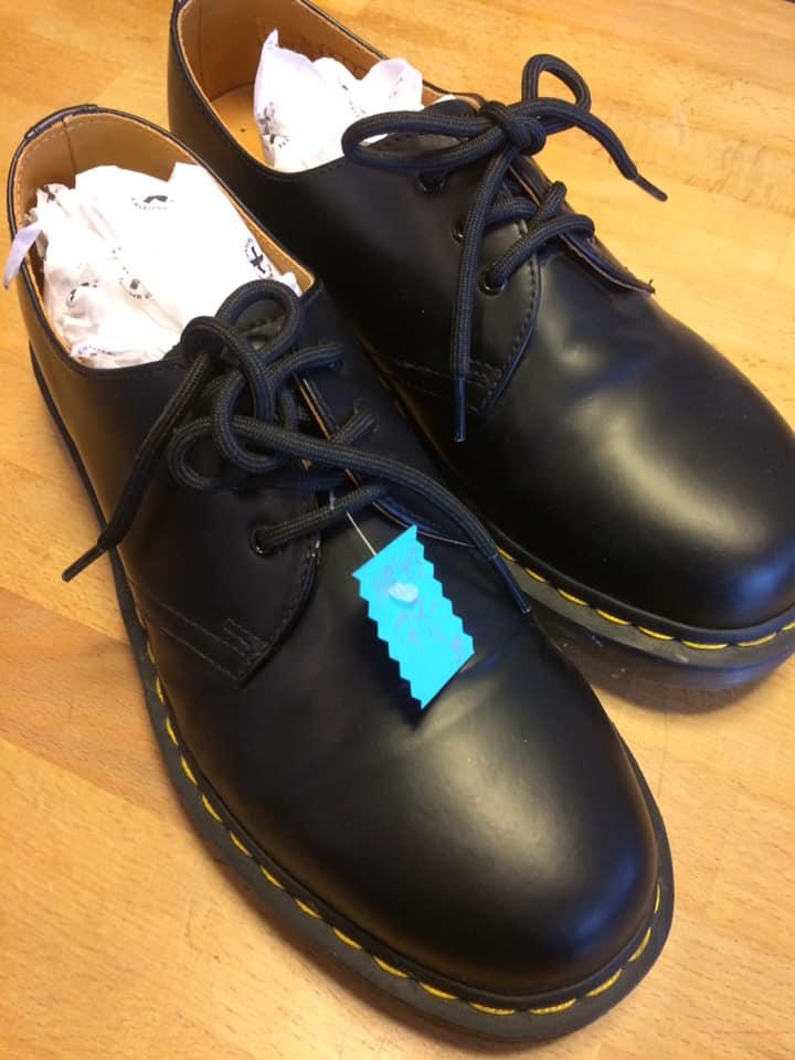 Klamotte-Lieblings-Marken-Outfit #26 - Schuhe