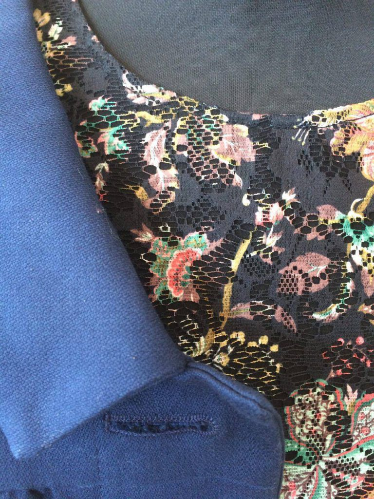 Klamotte-buntes-Oster-Outfit #30 - Detail
