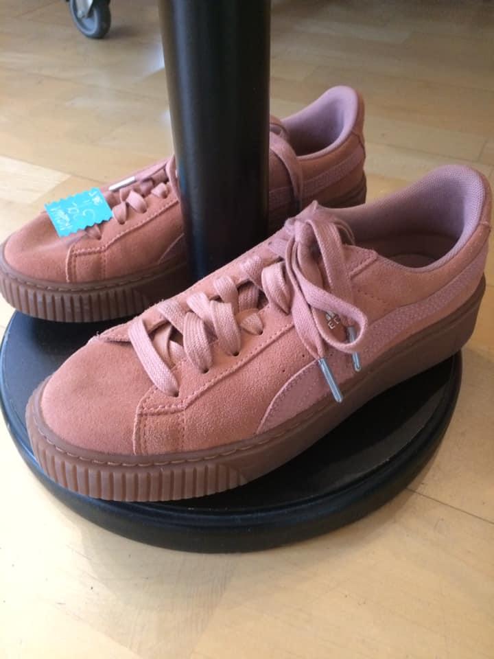 Klamotte-Optimisten-Outfit #32 - Schuhe