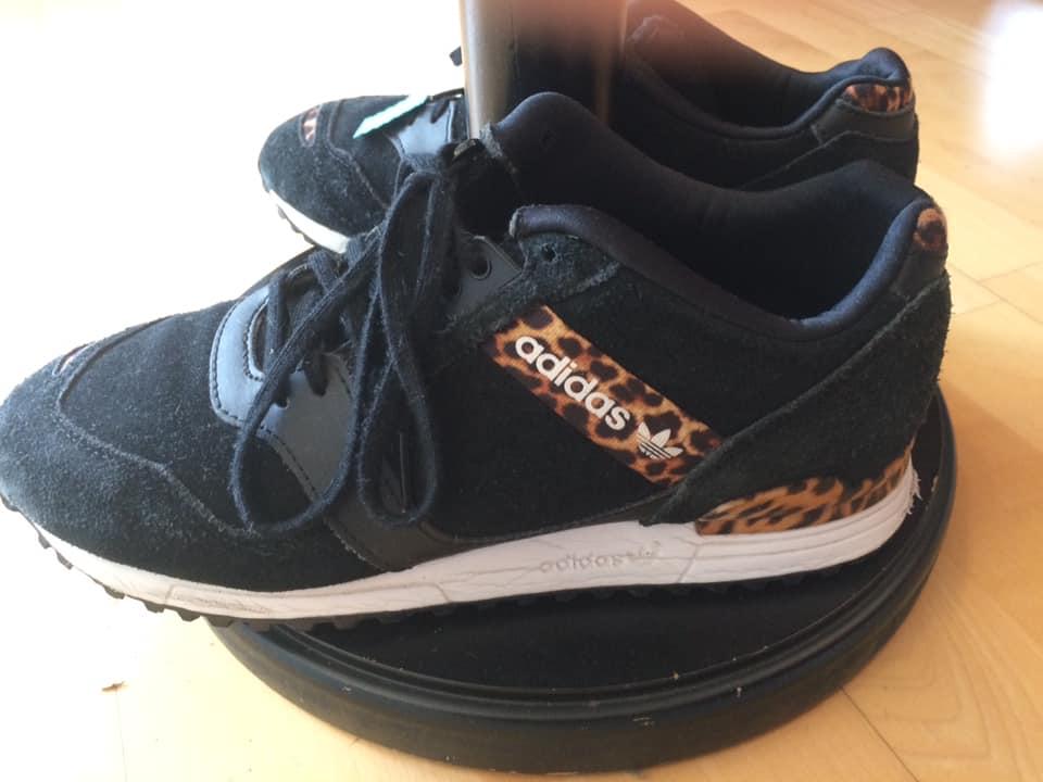 Klamotte-Sonntags-Bummel-Outfit #40 - Schuhe
