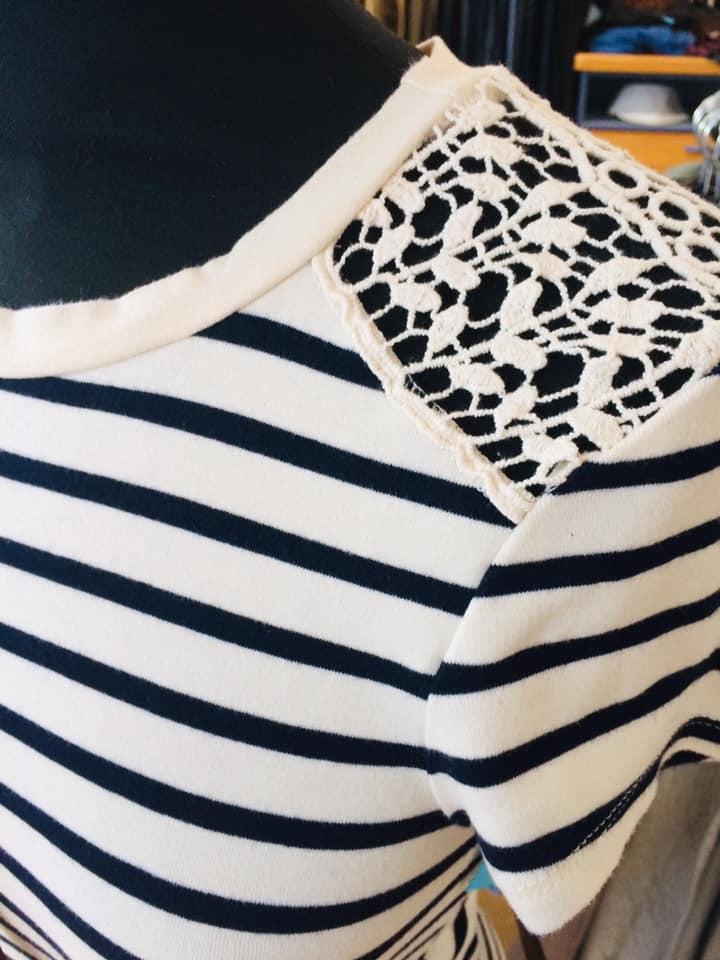 Klamotte-Sommerwetter-Outfit #41 - Shirt