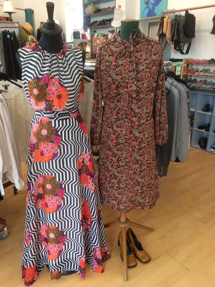 Klamotte-Outfit #45: Vintage-Sisters!