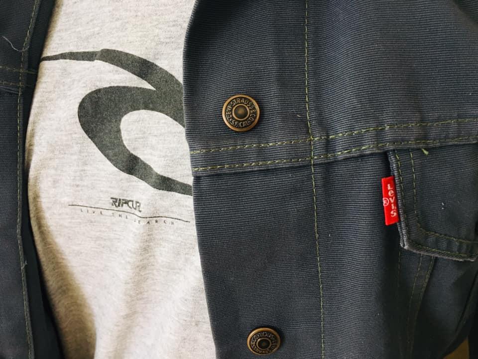Klamotte-Outfit #49 - Detail