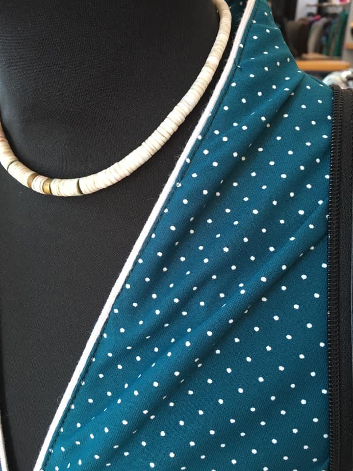Klamotte-ein-ungleiches-Paar-Outfit #50 -Detail