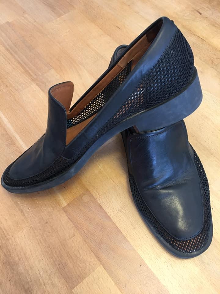 Klamotte-läutet-den-Sommerschlussverkauf-ein-Outfit #51 - Schuhe 2