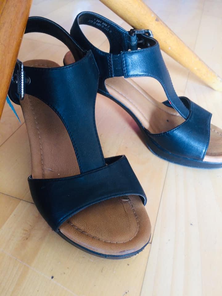 Klamotte-Outfit #47 - Schuhe