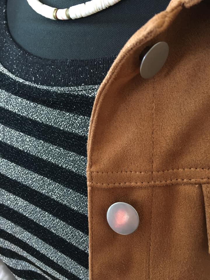 Klamotte-das-Gute-am-kühleren-Wetter-Outfit #52 - Detail