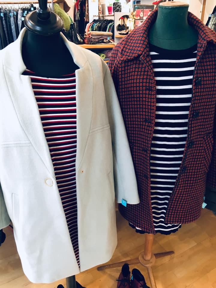 Klamotte-Mantel-Outfit #57