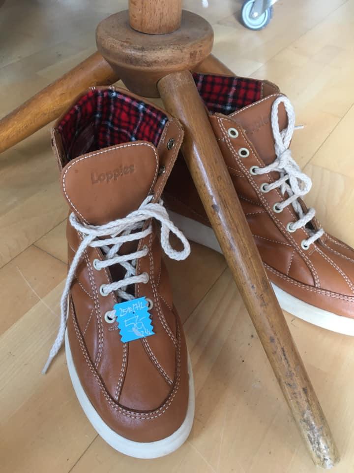 Klamotte-Neues-aus-der-Herrenabteilung-Outfit #59 - Schuhe