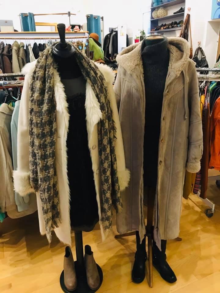 Klamotte-Wintermantel-Outfit #62