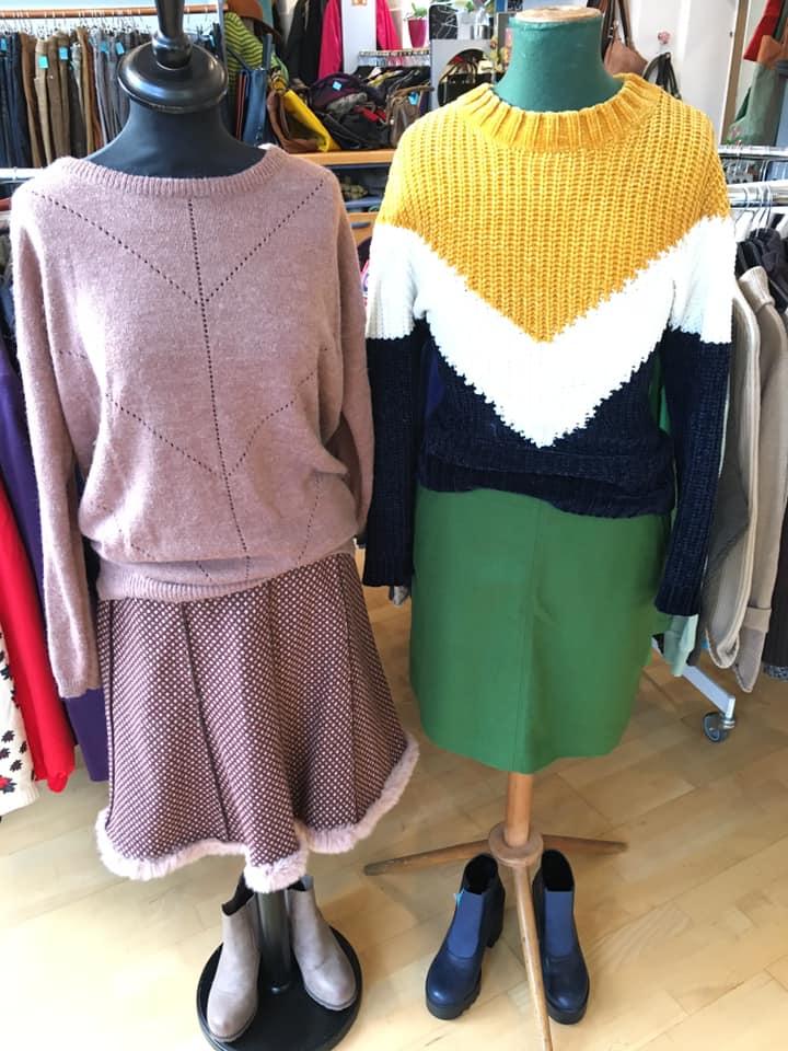 Klamotte-Markenmix-Outfit #64