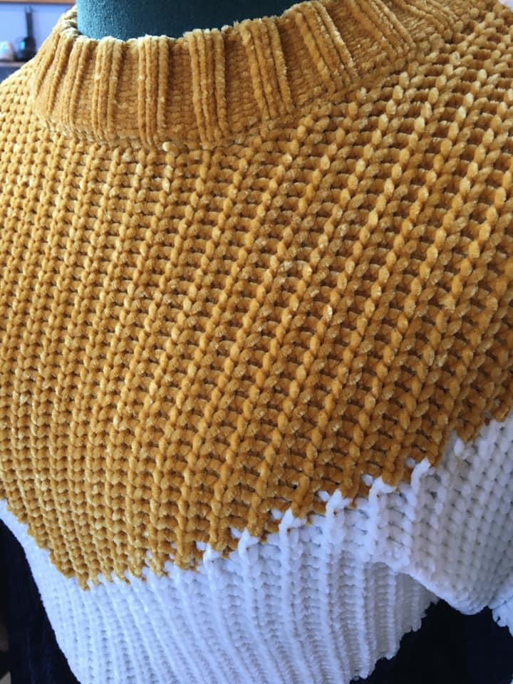 Klamotte-Markenmix-Outfit #64 - Detail