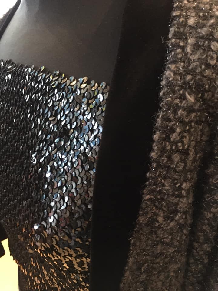Klamotte-Glitzer-Offensive-Outfit #68 - Detail