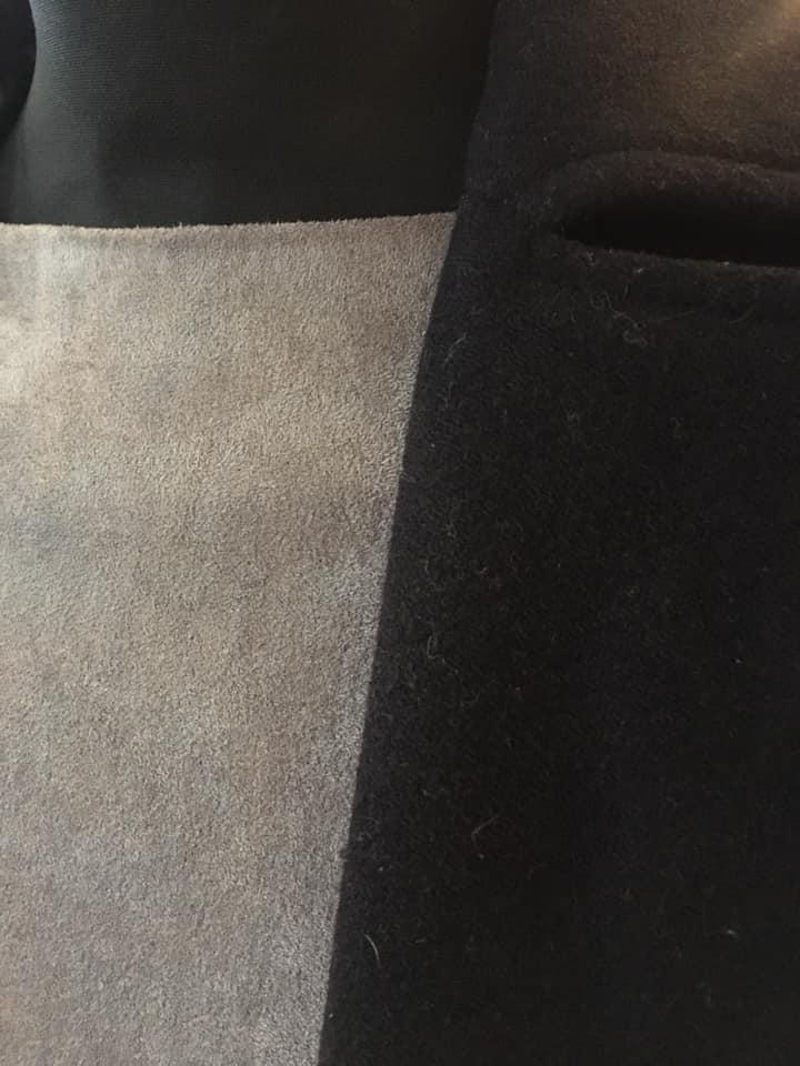 Klamotte-I'm-blue-Outfit #71 - Detail
