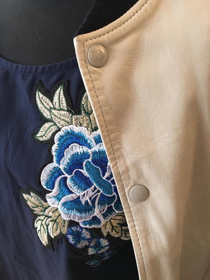 Klamotte-heute-Frühling?-Outfit #73 - Detail