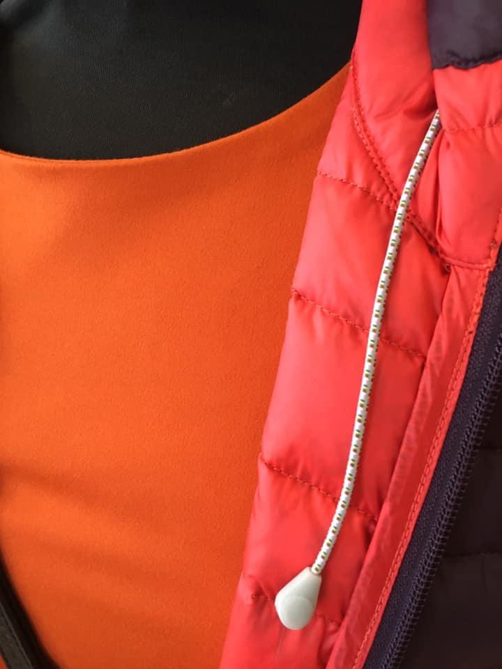 Klamotte-Frühlingsbummel-Outfit #74 - Detail