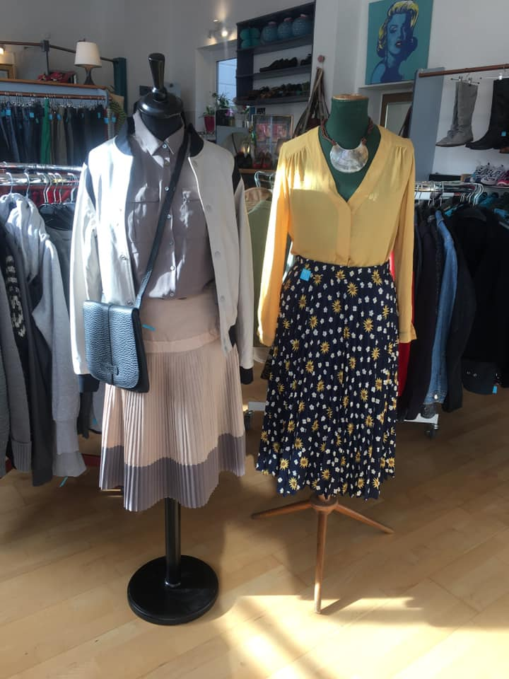 Klamotte-schon-wieder-Frühling-Outfit #76