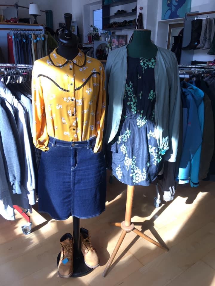 Klamotte-lässt-die-Sonne-rein-Outfit #79