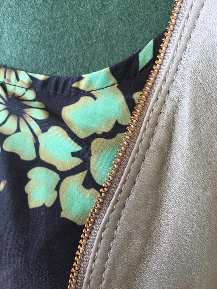 Klamotte-lässt-die-Sonne-rein-Outfit #79 - Detail