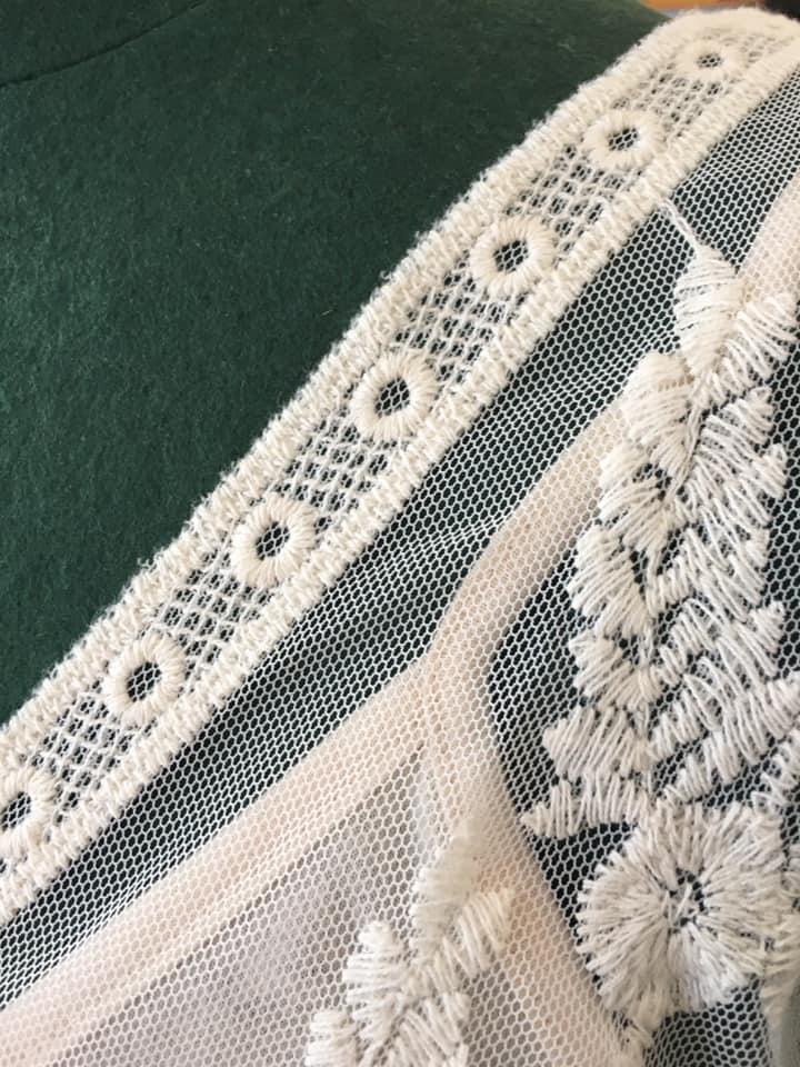 Klamotte-Wiedereröffnungs-Outfit #80 - Detail