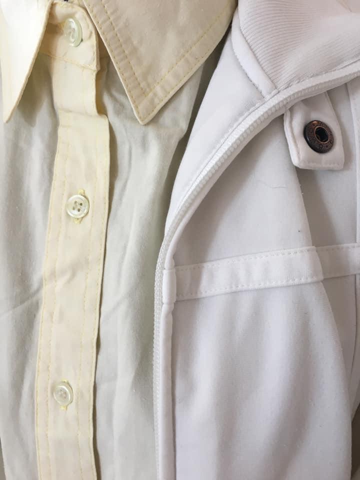 Klamotte-90er-Outfit #88 - Detail