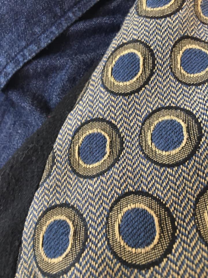 Klamotte-No-No-Name-Outfit #99 - Detail