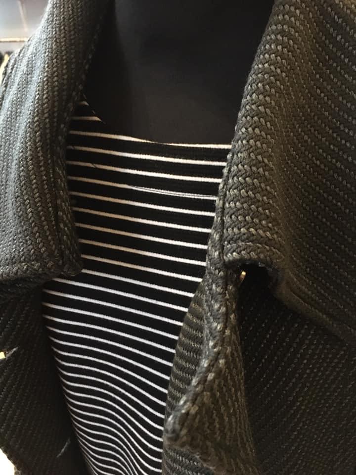 Klamotte-Shoppen-gehn-Outfit #105 - Detail