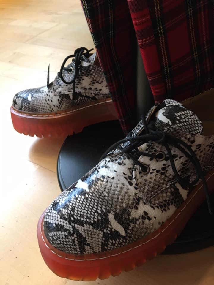 Klamotte-crazy-Outfit #102 - Schuhe