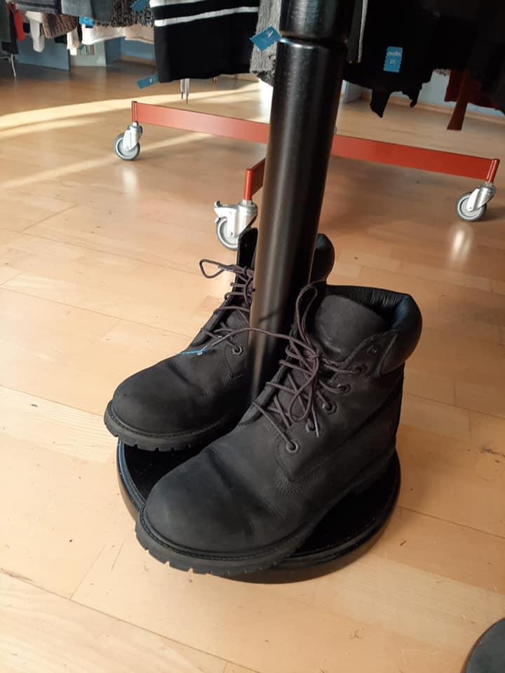 Klamotte-King-Zweiteiler-Outfit #108 - Schuhe